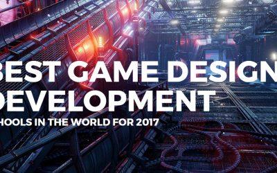 Objectif 3D Meilleure Ecole de Game Design et Development en France