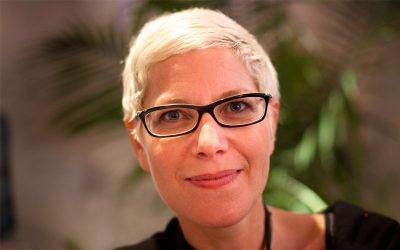 Gabrielle Shrager, Narrative Designer sera à l'école le 2 Mars prochain