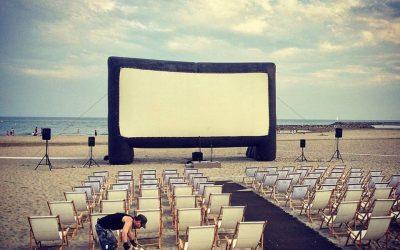 Festival du Film : Sunsète Festival