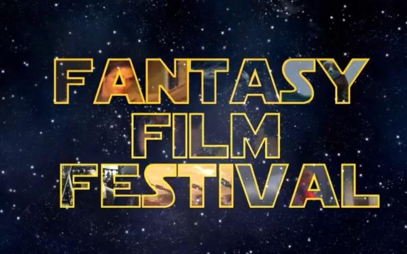 A vos Agendas : Fantasy Film Festival