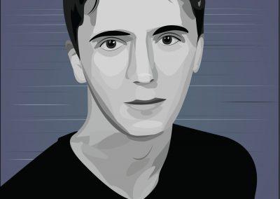 Portrait Leny