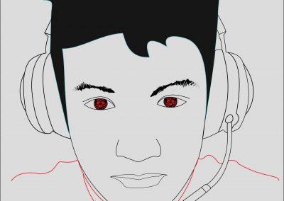 Portrait Matthis