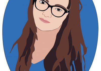 Portrait Lea