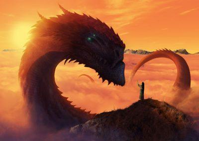 Dragon_Tale_Melanie_CHENEL