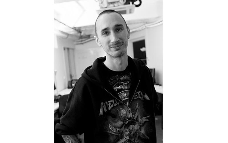 Sortie d'Astérix : Interview de Franck Boutry, CFX sur le film, ancien de l'école