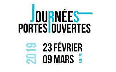 Journée Portes Ouvertes – Montpellier – 23 Février 2019