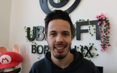 Interview de Thomas Falcone : Tools Programmer chez Ubisoft