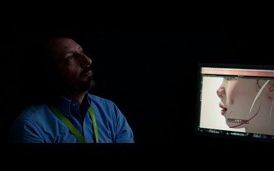 Entretien avec Raffaello Vecchione : Modeler sur le dernier «Spiderman»