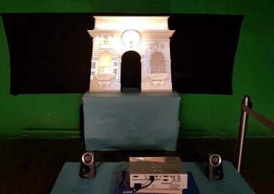 Cinéma animation JPO Ecole 3D