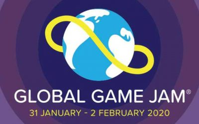 Objectif 3D co-organise la Global Game Jam