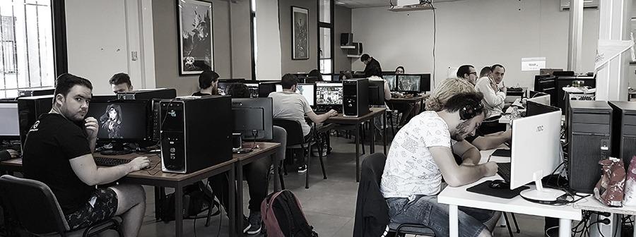 Objectif 3D - Ecole de 3D