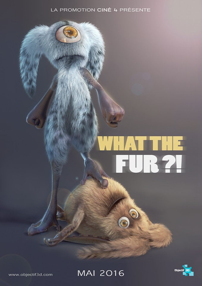What the Fur ?