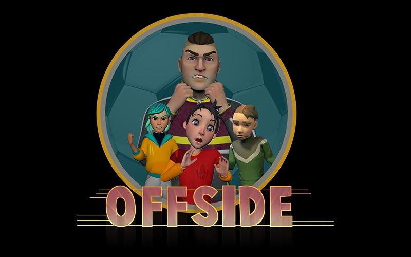 """Téléchargez """"OFFSIDE"""" sur Steam"""