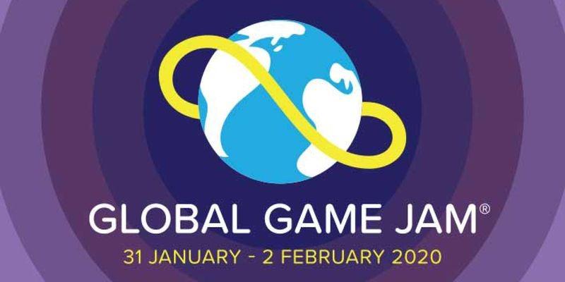 Objectif 3D co-organise la Global Game Jam