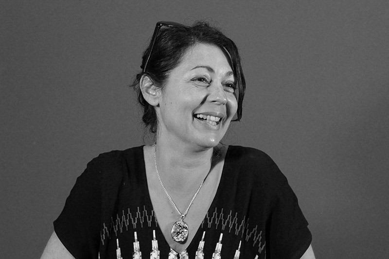 Interview de Nadia Gasq : Directrice pédagogique